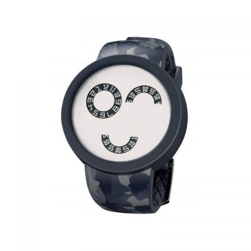 Fashion Camo Starpy Watch with OuN Face