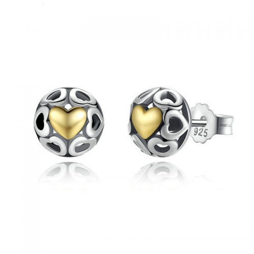 One True Love Earrings