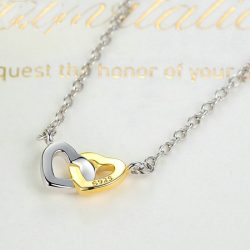 United In Love Pendant Necklace