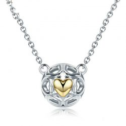 One True Love Pendant Necklace
