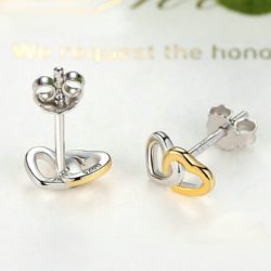 Heart to Heart Earrings