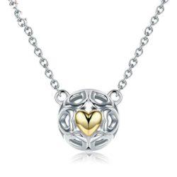 One True Love Pendant Necklace