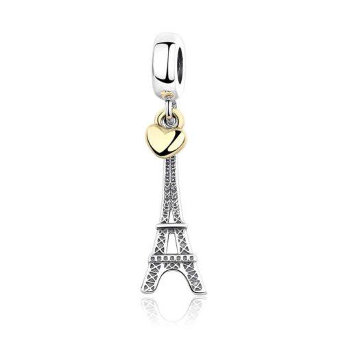 Add to Wishlist Eifel Tower Charm