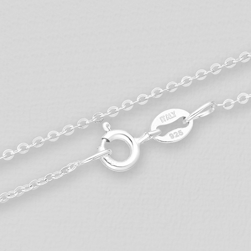 Silver Chain 1.3mm